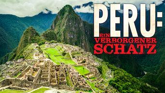 Peru: Ein verborgener Schatz (2017)