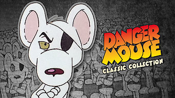 Danger Mouse: Classic Collection (1984)
