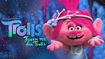 Trolls – Feiern mit den Trolls (2017)
