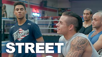 STREET – Get Ready To Fight (2015)