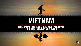 Vietnam: Eine bahnbrechende Dokumentation von Ken Burns und Lynn Novick (2017)