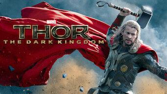 Thor: The Dark Kingdom (2013)