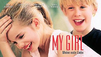 My Girl – Meine erste Liebe (1991)