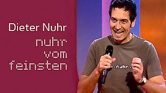 Dieter Nuhr – Nuhr vom Feinsten (2004)