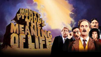 Der Sinn des Lebens (1983)