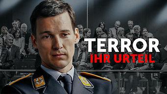 Terror – Ihr Urteil (2016)