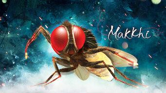 Makkhi – Die Rache der Fliege (2012)