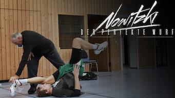 Nowitzki. Der perfekte Wurf (2014)