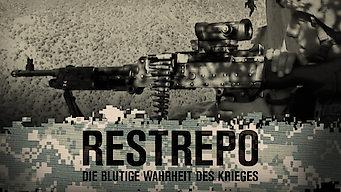 Restrepo – Die blutige Wahrheit des Krieges (2010)