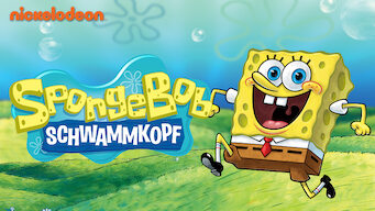 SpongeBob Schwammkopf (1999)