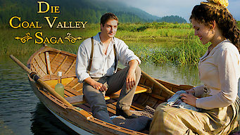 Janette Oke: Die Coal Valley Saga (2017)