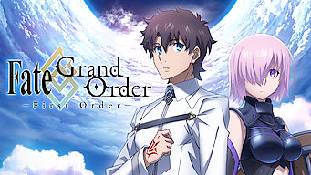 Fate/Grand Order: First Order (2016)