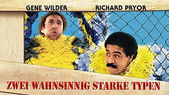 Zwei wahnsinnig starke Typen (1980)