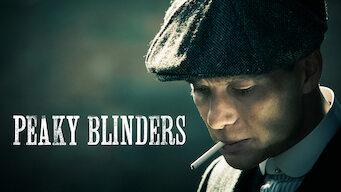 Peaky Blinders – Gangs of Birmingham (2017)