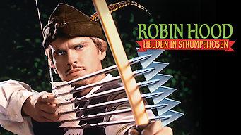 Robin Hood – Helden in Strumpfhosen (1993)