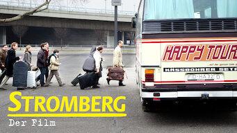 Stromberg – Der Film (2014)