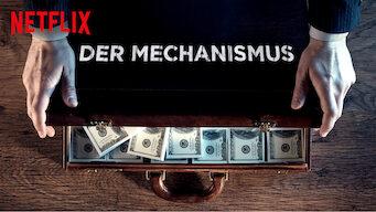 The Mechanism (2018)