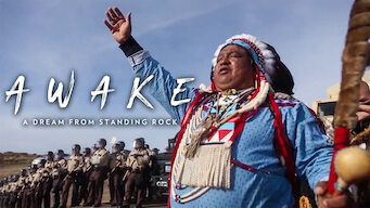 AWAKE, A Dream from Standing Rock (2017)