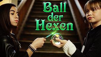 Ball der Hexen (2017)