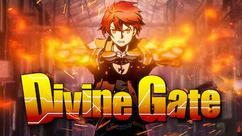 Divine Gate (2016)
