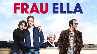 Frau Ella (2013)