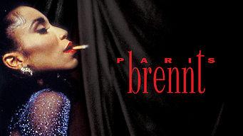 Paris brennt (1990)