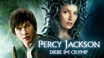 Percy Jackson – Diebe im Olymp (2010)