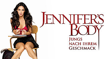 Jennifer's Body – Jungs nach ihrem Geschmack (2009)