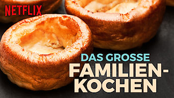 Das große Familienkochen (2018)