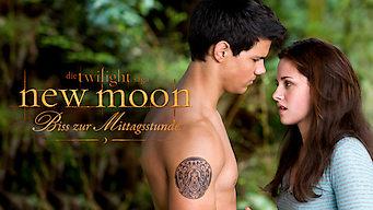 New Moon – Biss zur Mittagsstunde (2009)