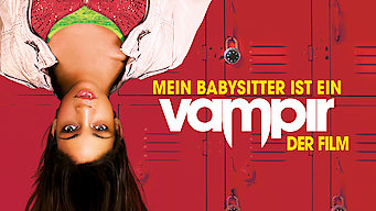 My Babysitter's a Vampire: The Movie (2010)