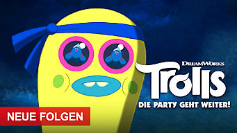 Trolls – Die Party geht weiter! (2018)