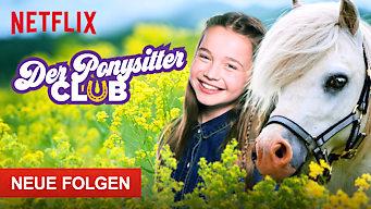 Der Ponysitter-Club (2018)