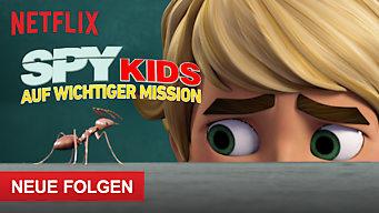 Spy Kids – Auf wichtiger Mission (2018)