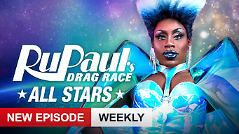 RuPaul's Drag Race: All Stars: Season 4