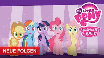 My Little Pony – Freundschaft ist Magie (2018)