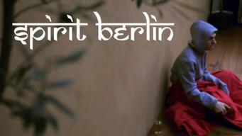 Spirit Berlin (2014)