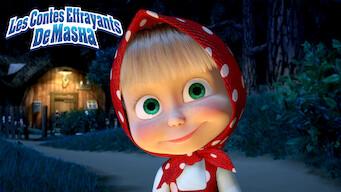 Les contes effrayants de Masha (2012)