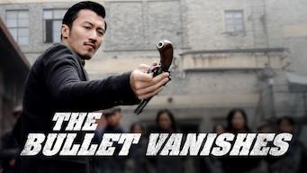 The Bullet Vanishes (2012)