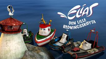 Elias – Den lille redningsskøyta (2008)