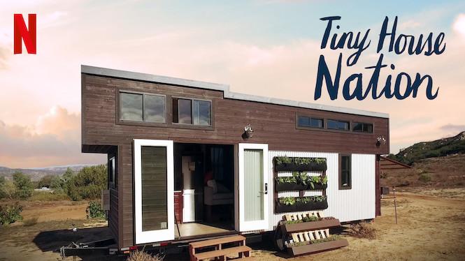 Tiny House Nation USA