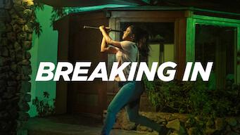 Breaking In (2018)