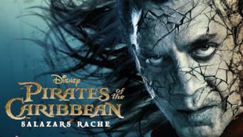 Pirates of the Caribbean 5 – Salazars Rache (2017)