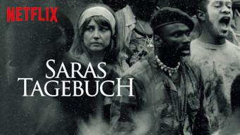 Saras Tagebuch (2018)