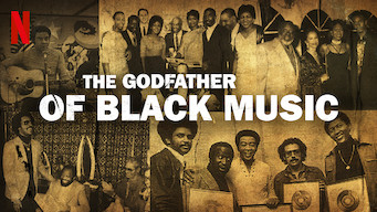 The Godfather of Black Music (2019)