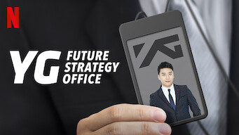 YG Future Strategy Office (2018)