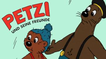 Petzi und seine Freunde (1997)