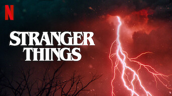 Stranger Things (2019)