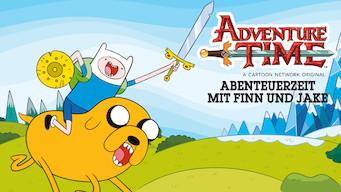 Adventure Time – Abenteuerzeit mit Finn und Jake (2012)