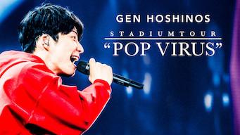 """Gen Hoshinos Stadiumtour """"POP VIRUS"""" (2019)"""